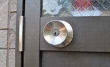 渋谷区広尾での家・建物の鍵トラブル