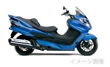 渋谷区初台でのバイクの鍵トラブル